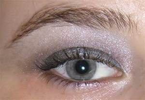 gray eye color applied color eyeshadow colors that will make your
