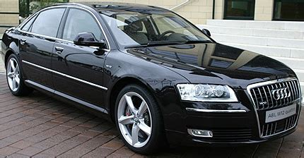 audi  test drive  capable competent