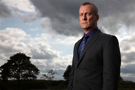 Dci Banks Renewed For Series 5 By Itv Renew Cancel Tv