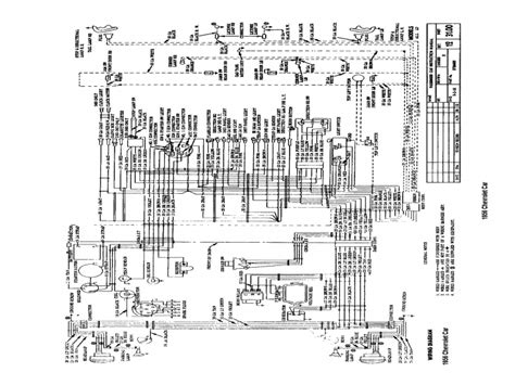 1956 chevy wiring diagram wiring diagram for 1956 chevrolet bel air wiring forums