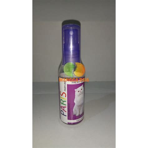 Jual Box Kucing jual parfum kucing 60 ml fresh parfume for cat