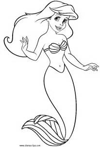 mermaid colors mermaid coloring pages only coloring pages