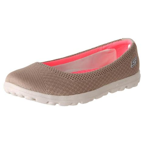 comfortable slip on walking shoes new skechers women s comfort casual slip on walking shoe