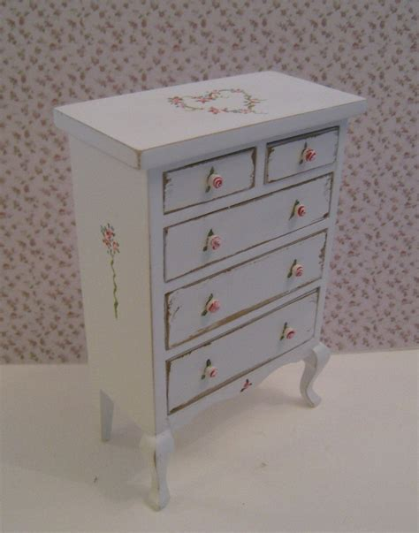 Shabby Chic Chest Of Drawers White by Shabby Chic Chest Of Drawers Distressed White With