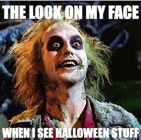 spooky halloween meme sayingimagescom