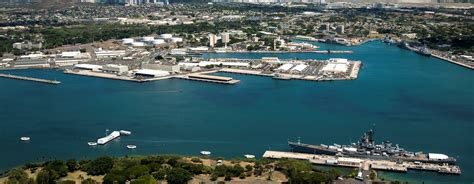 pearl harbor port pearl harbor world war ii valor in the pacific national