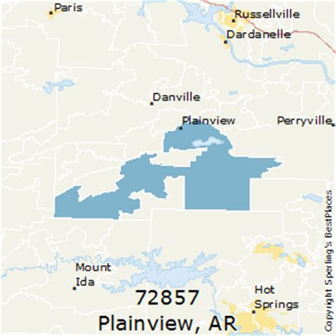 Unemployment Office Russellville Ar by Best Places To Live In Plainview Zip 72857 Arkansas