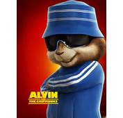 Alvin And The Chipmunks Simon 5997210 442 585