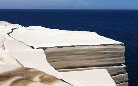 Wedding Cake Rock by Where Is Wedding Cake Rock Sydney Coast Walks