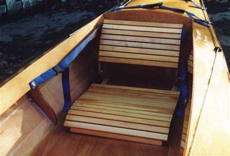 wood boat seat plans mill creek 16 5 fyne boat kits