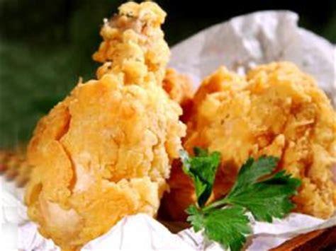 resep ayam goreng crispy enak resep masakan