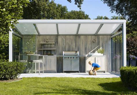 veranda freistehend vaste terrasoverkapping livarti