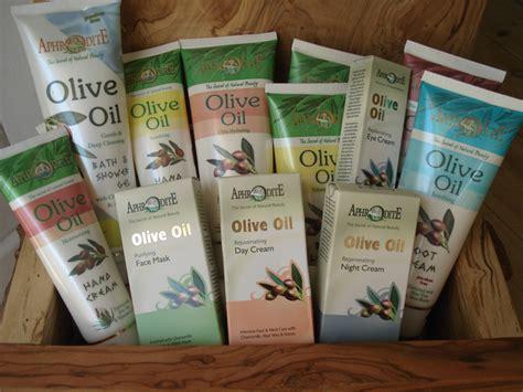 Organic Handmade Cosmetics - olive tree skiathos handmade organic