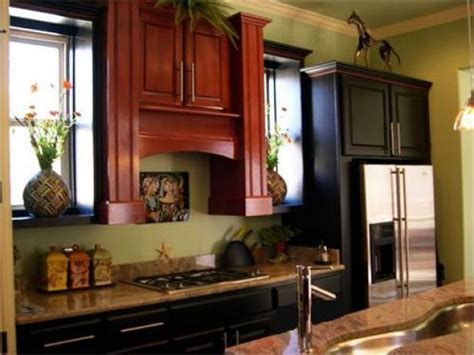 Colors Green Kitchen Ideas Kitchen Colors That Work Together Hgtv