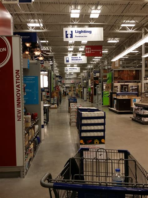 lowes home improvement center  reviews hardware