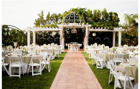 most beautiful wedding locations in southern california 18 best ideas about outside weddings on