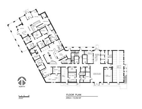 hospital floor plan design 33 best images about floor plans veterinary hospital