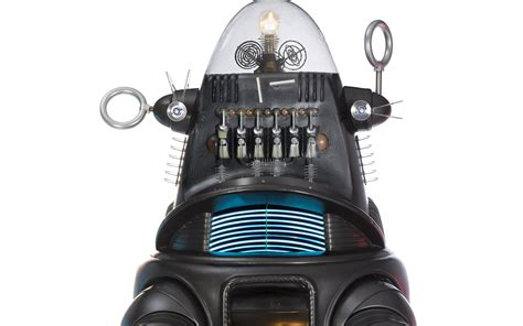 film robbie robot robby the robot of quot forbidden planet quot sells for movie