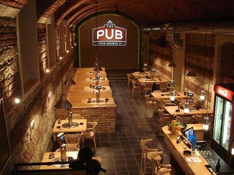 the pub the pub foreigners cz