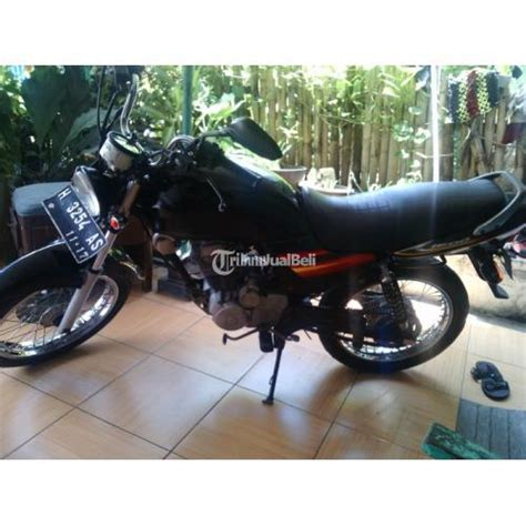 Mesin Cuci Jawa Tengah motor honda megapro 2002 hitam surat lengkap mesin ok