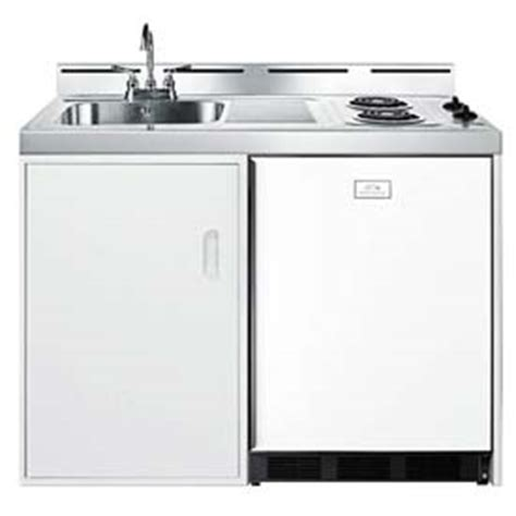 Summit All In One Kitchen by Commercial Appliances All In One Kitchens Summit C48el