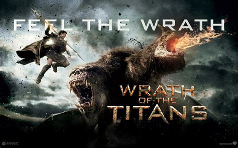 the wrath and the wrath of the titans wallpapers filmofilia