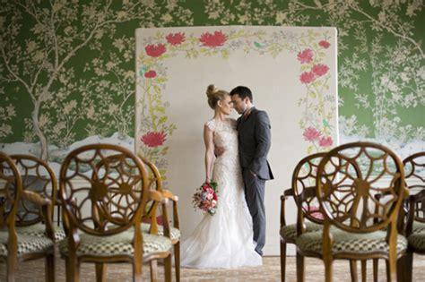 Wedding Backdrop Canvas by 10 Creative Wedding Ceremony Backdrops Preowned Wedding