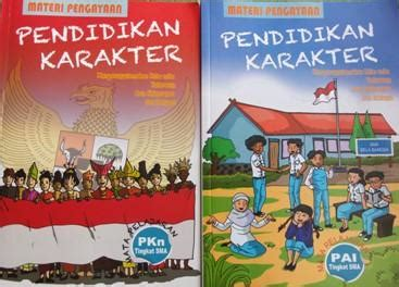 Buku Pendidikan Karakter Perspektif Islam modus pemurtadan dalam buku pendidikan karakter pendidikan agama islam voa islam