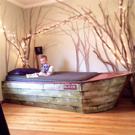 diy boat bed home design garden architecture blog
