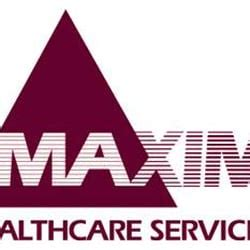 maxim healthcare services home health care towson md