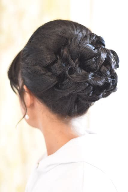 Wedding Hair And Makeup In Essex by Wedding Hair And Makeup Essex