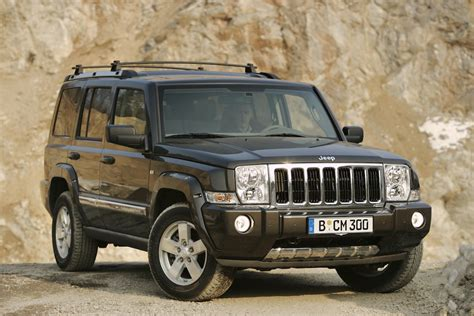 Jeep Commander Problems Chrysler Recalling 800 000 Vehicles For Ignition Switch