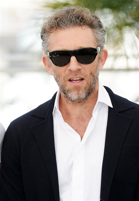 vincent cassel vincent cassel picture 25 68th annual cannes film