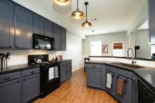 slate blue kitchen cabinets popular blue kitchen cabinets ideas kitchen bath ideas