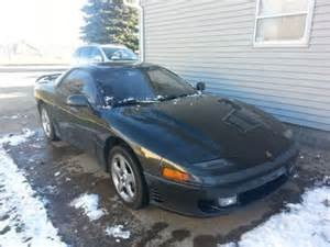 1993 Mitsubishi 3000gt Vr4 For Sale Sell Used 1993 Mitsubishi 3000gt Vr4 Turbo Awd In