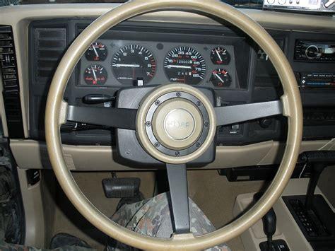 jeep xj steering wheel replace airbag steering wheel jeep cherokee forum