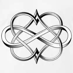 double infinity tattoo shop infinity symbol t shirts online spreadshirt
