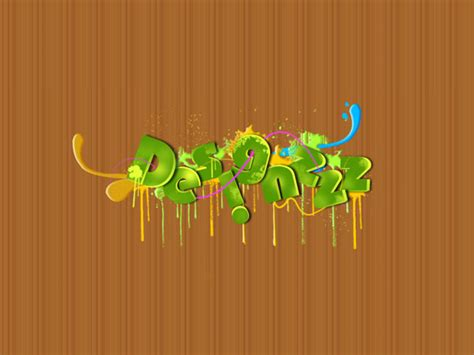 typography tutorial after effects cs5 how to create a splattery groovy typography in photoshop