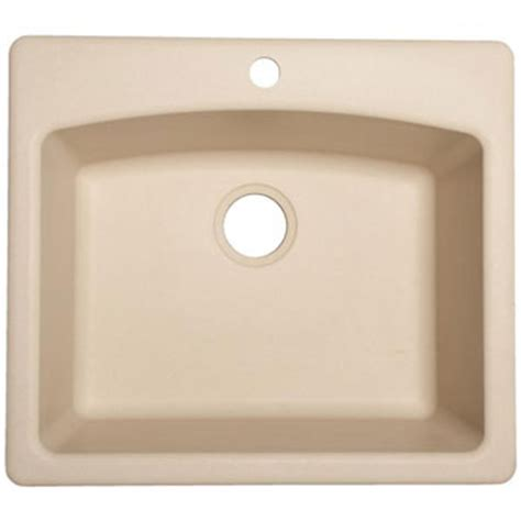franke esch25229 1 single bowl composite kitchen sink