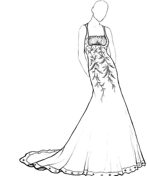printable coloring pages dresses barbie dress coloring pages coloring page dress