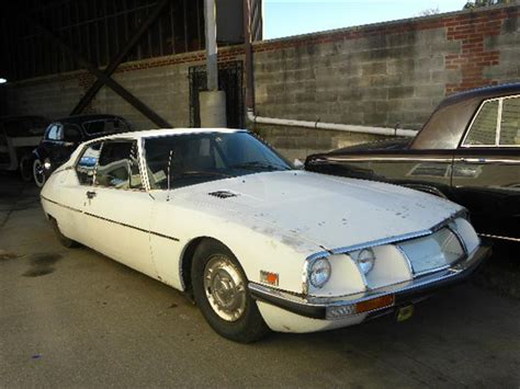 Citroen Sm For Sale Usa by 1973 Citroen Sm 24 30 46th St Astoria Ny 11103 Usa