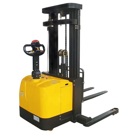 Stacker Elektrik by Electric Stacker Supplier Electric Stacker Malaysia