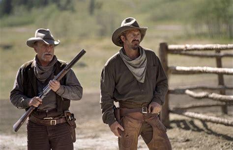 new film about cowboy open range screenshot westerns screenshot