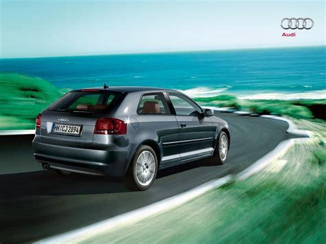 Preisliste Audi A3 Sportback by Audi A3 Sportback Preisliste Verbrauch Und Technische