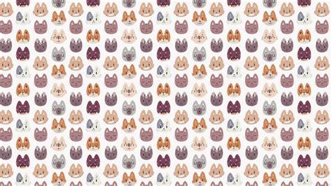 cat background pattern tumblr resultado de imagem para cats wallpaper tumblr wallpapers