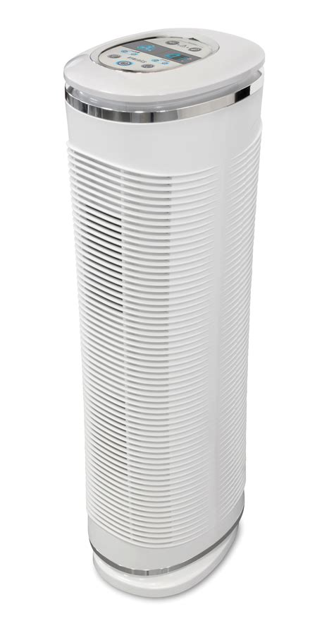 homedics professional air purifier ultrasonic uv c