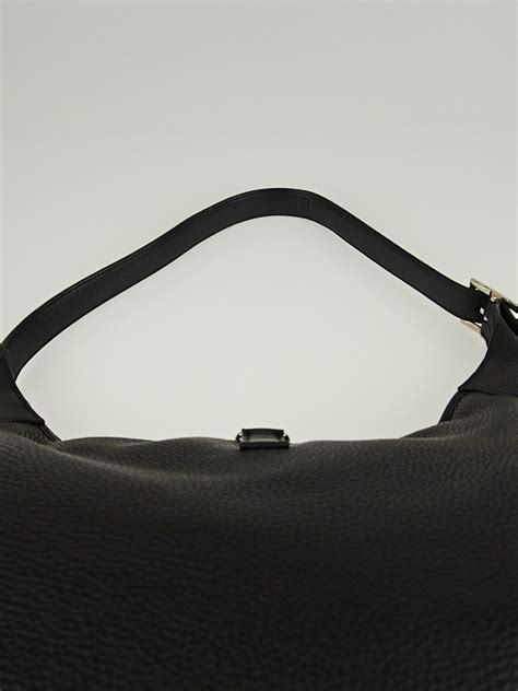 New Arrival Christian Kennedy Clemence With Pouch hermes 35cm black clemence leather trim ii bag yoogi s