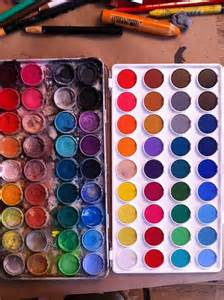 color and supply clean palette richardhaines inspire
