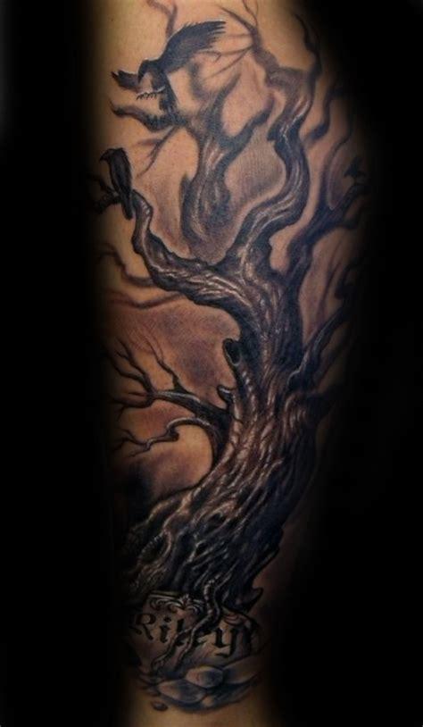 imajenes de tatuajes de arbol genealogico 60 193 rbol en dise 241 os de tatuajes para los hombres ideas
