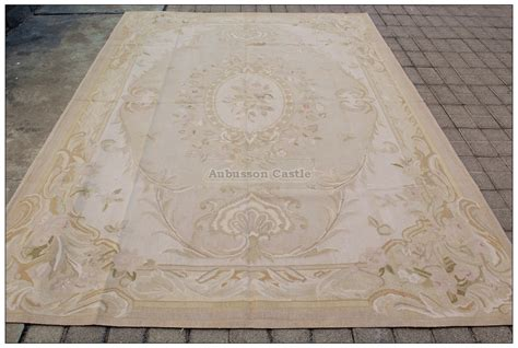 Aubusson Area Rugs by 6x9 Pastel Antique Aubusson Area Rug Wool Flat